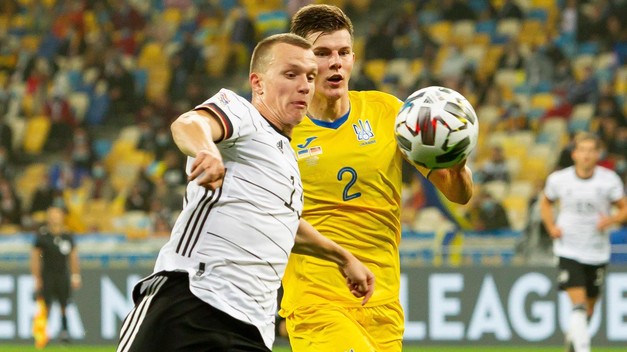germany vs ukraine preview
