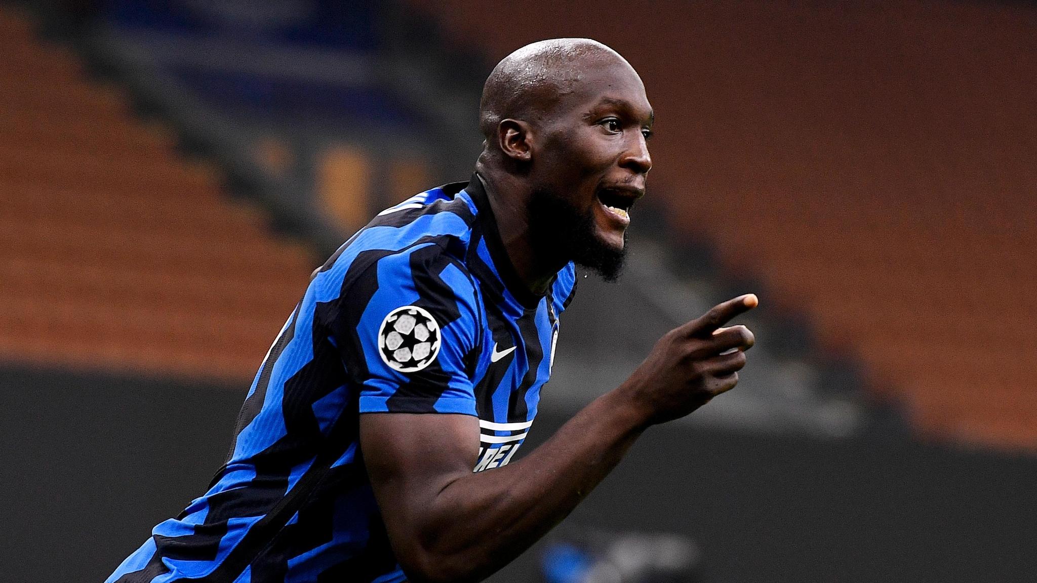 lukaku: 2020'nin en iyi uefa golcüsü